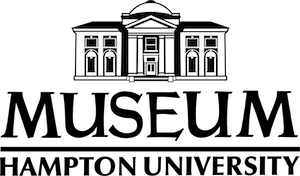 Museum at Hampton University Logo and Link to Website